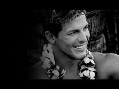 Andy Irons memorial paddle-out.
