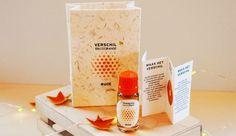 Ruik, heerlijke parfum van sinaasappelschillen - ClassyLifeClassyLife