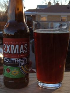 Down The Hatch: Southern Tier Brewery Co.'s 2Xmas