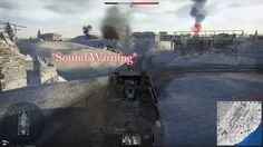So this was quite the response while playing War Thunder. https://www.youtube.com/watch?v=Smfbvabj_ns