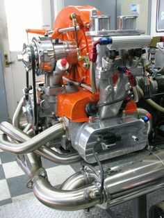 """""""Nice, how many kidneys would I have to sell to get one of these badboys?"""" KB Fuel Injected VW MOTOR"""
