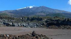 #Etna #volcano #Sicily