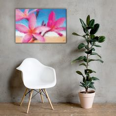 Make a statement in any room with this framed poster, printed on thick, durable, matte paper. The matte black frame that's made from wood from renewable forests adds an extra touch of class. Abstract Canvas Art, Abstract Watercolor, Canvas Art Prints, Painting Prints, Wall Art Prints, Poster Prints, Watercolor Wallpaper, Painting Walls, Painting Abstract