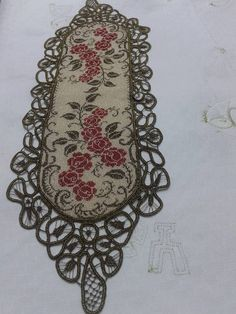 Point Lace, Embroidery Stitches, Bohemian Rug, Cross Stitch, Rugs, Angles, Patterns, Home Decor, Counted Cross Stitches