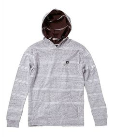 Take a look at this Andorra Hawkland Hoodie - Boys by DC on #zulily today!