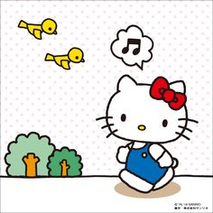 Hello Kitty Vans, Sanrio Characters, Fictional Characters, Twin Sisters, Little Girls, I Am Awesome, Snoopy, Pattern, Painting