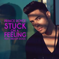 Prince Royce - Stuck On A Feeling ft. Snoop Dogg en mi blog: http://alexurbanpop.com/2014/12/11/prince-royce-stuck-on-a-feeling-snoop-dogg/