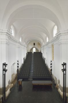 Dominican Monastery into Performance Center