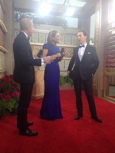 @nepalesruben: Benedict Cumberbatch at the Golden Globes, January 11, 2015.