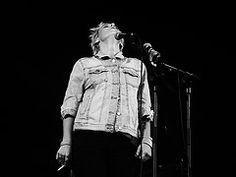 Chan Marshall (Cat Power) - Live@Festival Cruïlla Barcelona 2013