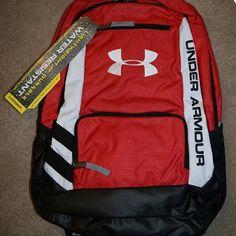 e03aac26158 Red Nike Bags Backpacks