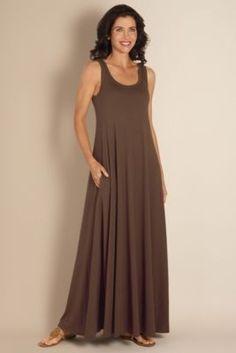 SANTIAGO DRESS $89.95 Soft Dresses, Casual Dresses, Long Dresses For Women - Soft Surroundings