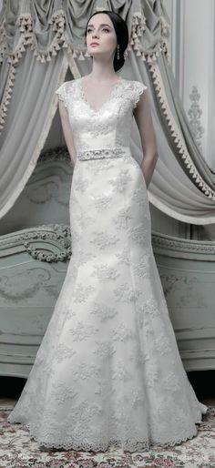3daf371fe0a0 Le Rina 2015 Wedding Dress Fantasy Wedding, Dream Wedding, 2015 Wedding  Dresses, One