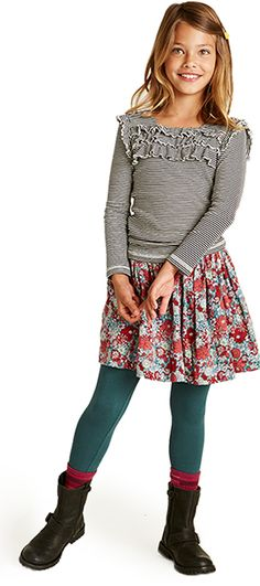 Cute Fall & Winter Fashion for Girls