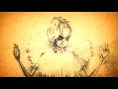 El caso más extraño de todos los tiempos: la humanoide de Winchester