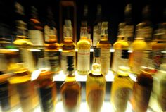 The World's Largest Collection of Scotch Whisky