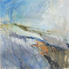 The top ten most popular works from the Pastel Society Annual Exhibition based on the Online Exhibition.