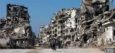 siria actualidad