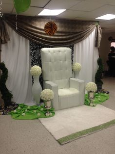 Rich Event Decor. Party EventsEvent DecorBaby Shower