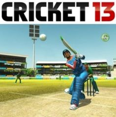 EA Sports Cricket 2013 Game Review: The best cricketing experience with EA cricket 2013 Latest EA cricket 2013 review. If you are cricket enthusiast the most recent form of EA cricket PC game has bunches of energizing cricket to offer. Plus upgraded illustrations and sound quality the game is a wonderful performer. EA Games stimulation Cricket has planned to catch the delights of cricket by Electronic Arts.
