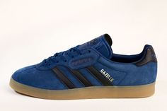 Size? Exclusive adidas Gazelle Super Pack: Detailed Pics & Release Info