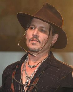 Depp paid special tribute to good pal MacGowan