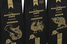 Packaging of the World: Creative Package Design Archive and Gallery: Rainforest Coffee
