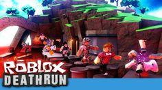 ROBLOX Deathrun 🏃 - ROBLOX