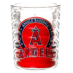 Los Angeles Angels of Anaheim Tervis Tumbler 2.5oz. Collectible Tumbler - $7.99