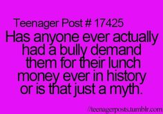 teenager posts. ♡ I've never seen it in action, you?