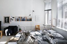 Bedroom love