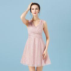 7770e35b6840e Vente en gros pale pink dresses Galerie - Achetez à des Lots à Petits Prix  pale pink dresses sur Aliexpress.com - Page pale pink dresses