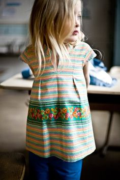 cute style...must sew