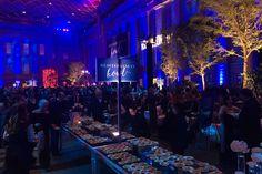 'Washingtonian' Inaugural Ball