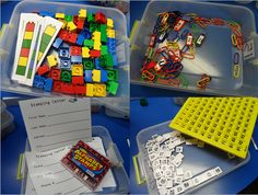 Empowered By THEM: Activity Box Contents