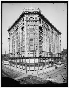 The Rose Building, Cleveland