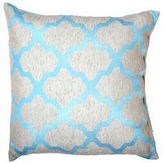 Living Space Arabesque Cushion | Filled Cushions | Home Decor Cushions | Home | Spotlight Site AU