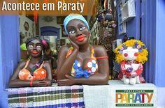 Acontece em Paraty de 24 a 30 de julho, confira:  http://www.youblisher.com/p/942148-Acontece-em-Paraty/  #cultura #turismo #arte #exposição #música #Paraty #PousadaDoCareca