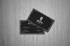 Check out Business Card MockUp by gsjha on Creative Market