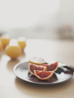 blood orange by the cheshire smile, via Flickr