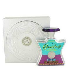 Andy Warhol Silver Factory Perfume by Bond No. 9 3.3 oz Eau De Parfum Spray