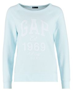 GAP Bluza daybreak blue