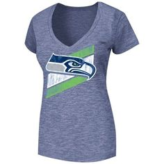 NFL Jersey's Pro Line Women's Seattle Seahawks Luke Willson Team Color Jersey