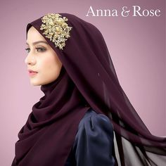 New Arrival #Sofea Beaded Shawl -royal purple Exquisite handstitched lace and 3D beads detailing on soft, cooling, double baby-hem edged chiffon makes one beautiful Sofea Beaded Shawl. . Perfect for any occasion, the shawl is effortlessly elegant and created with so much love! . Available at #HBseribangi, #HBmeruipoh and www.hanabella.com.my ❤️