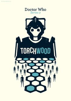 Doctor Who Story Arcs | Series 2 - Torchwood