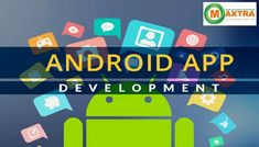 Maxtra Technologies provides professional Android app development services with a track record of successfully developing hundreds of high performance Android apps. We have a team of skilled Android developers who provide high-quality Android application development services.