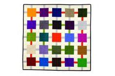 Woven Squares Kit