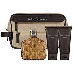 Modern, bold, and sophisticated, this scent is infused with a sensuous yet relaxed feeling. As elegant and masculine as it is rich and intriguing, its subtle power conveys the refinement and attention to detail present in John Varvatos' creation.Th