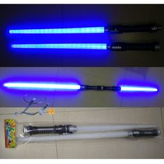 pieces/lot) Star Wars Lightsaber Led Flashing Light Sword Toys Cosplay Weapons Double Sabers for boys Cosplay Weapons, Star Wars Light Saber, Action Toys, Lightsaber, Toys For Boys, Girl Nursery, Sword, Led, Girl Room