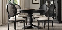 Round Table Collections | Restoration Hardware